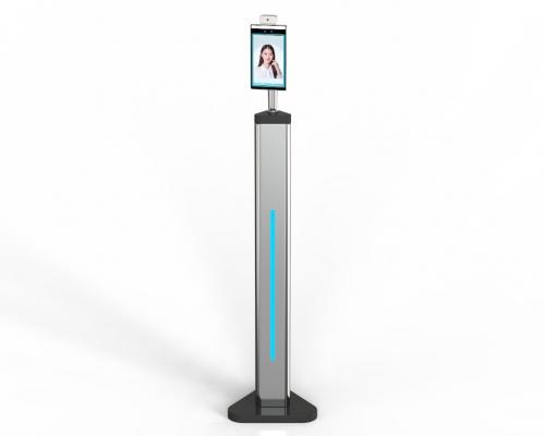 linux测温人脸识别仪